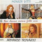 ARMANDO TROVAJOLI Colonna Sonora Originale Del Film