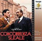 ARMANDO TROVAJOLI Concorrenza Sleale (Colonna Sonora Originale) album cover