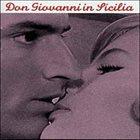 ARMANDO TROVAJOLI Don Giovanni in Sicilia album cover