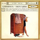 ARMANDO TROVAJOLI Gershwin / Trovajoli Volume 1 album cover