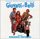ARMANDO TROVAJOLI Giovani E Belli (Original Soundtrack) album cover