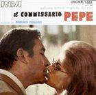 ARMANDO TROVAJOLI Il Commissario Pepe (Original Soundtrack) album cover