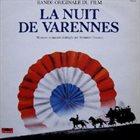 ARMANDO TROVAJOLI La nuit de Varennes (aka Il mondo nuovo) album cover