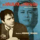 ARMANDO TROVAJOLI La ragazza in prestito album cover