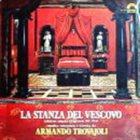 ARMANDO TROVAJOLI La stanza del vescovo album cover