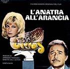 ARMANDO TROVAJOLI L'Anatra All'Arancia album cover