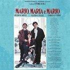 ARMANDO TROVAJOLI Mario, Maria e Mario album cover