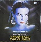 ARMANDO TROVAJOLI Mystere album cover