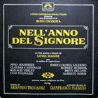 ARMANDO TROVAJOLI Nell'Anno Del Signore (Original Soundtrack) album cover
