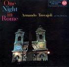 ARMANDO TROVAJOLI One Night In Rome album cover
