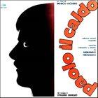 ARMANDO TROVAJOLI Paolo il caldo album cover