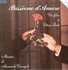 ARMANDO TROVAJOLI Passione D' Amore album cover