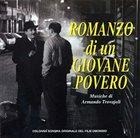 ARMANDO TROVAJOLI Romanzo Di Un Giovane Povero album cover