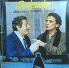 ARMANDO TROVAJOLI Splendor album cover