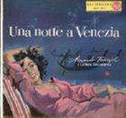 ARMANDO TROVAJOLI Una Notte A Venezia album cover