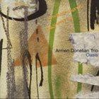 ARMEN DONELIAN Oasis album cover