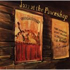 ARNE DOMNÉRUS Jazz at the Pawnshop album cover