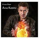 ARNE KOBLITZ A New Hope album cover