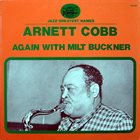 ARNETT COBB Again With Milt Buckner album cover