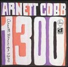 ARNETT COBB Arnett Blows for 1300 album cover