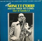 ARNETT COBB Live At Sandy's, More Arnett Cobb And The Muse All-Stars album cover