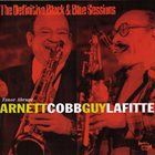 ARNETT COBB Tenor Abrupt album cover