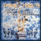 ARNETT COBB Tenor Tribute album cover