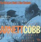ARNETT COBB The Definitive Black & Blue Sessions - Wild Man From Texas album cover