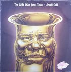 ARNETT COBB The Wild Man From Texas (aka Texas Sax) album cover