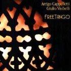 ARRIGO CAPPELLETTI Free Tango album cover
