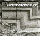 ARRIGO CAPPELLETTI Intermittenze album cover