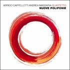 ARRIGO CAPPELLETTI Nuove Polifonie album cover