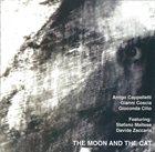 ARRIGO CAPPELLETTI The Moon and the Cat album cover