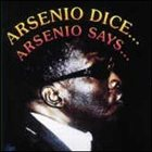 ARSENIO RODRIGUEZ Arsenio Dice album cover