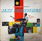 ART BLAKEY A Midnight Session With The Jazz Messengers (aka Art Blakey And The Jazz Messengers aka New-York 1957 aka Mirage aka Reflections Of Buhainia) album cover