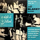 ART BLAKEY A Night At Birdland, Vol. 3 album cover