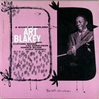 ART BLAKEY A Night at Birdland, Volume 1 album cover