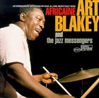 ART BLAKEY Africaine album cover