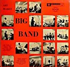 ART BLAKEY Art Blakey Big Band album cover