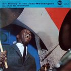 ART BLAKEY Au Club St. Germain Vol. 1 album cover