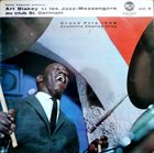 ART BLAKEY Au Club St. Germain Vol. 2 (aka The Jazz Messengers At Club St. Germain) album cover