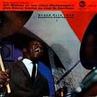 ART BLAKEY Au Club St. Germain Vol. 3 album cover