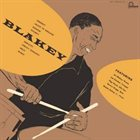 ART BLAKEY Blakey album cover