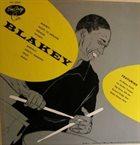 ART BLAKEY Blakey album cover