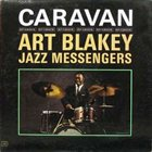ART BLAKEY Caravan album cover