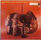 ART BLAKEY Drum Suite album cover