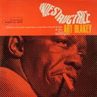 ART BLAKEY Indestructible album cover