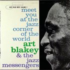 ART BLAKEY Meet You At The Jazz Corner Of The World (Volume 2) album cover