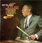ART BLAKEY Mosaic album cover