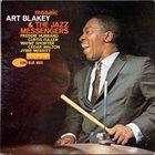 ART BLAKEY Art Blakey & The Jazz Messengers : Mosaic album cover
